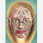 Under Eye Area Treatment Through The Body
