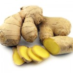 Ginger  – An Amazing Secret For Mental And Physical Health, Including Weight Loss