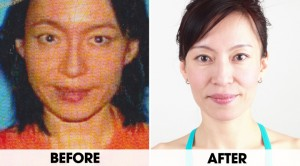 How Yoshiko Makes a Living with the Face Yoga Method | Face Yoga ...