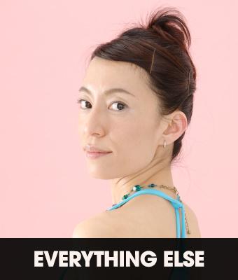 Face Yoga - Everything Else