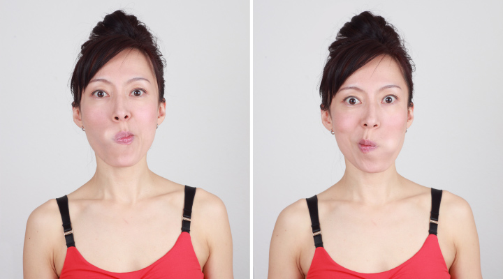 The Minimalist S Guide To A Younger Looking Face Nasol Fold Treatment