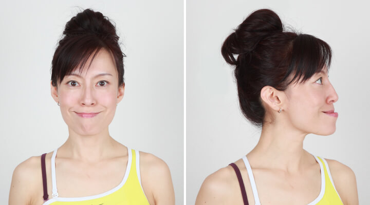 Define Your Cheeks With Face Yoga Face Yoga Method