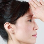 How To Do An Acupressure Push For Instant Headache and Eye Relief