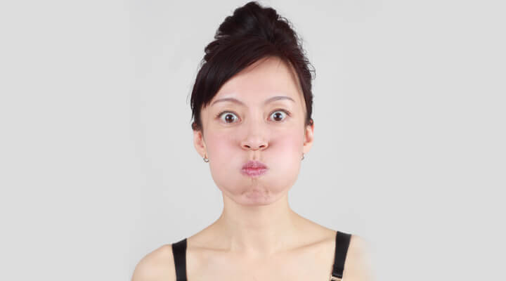 How To Get Rid Of Nasolabial Folds With Face Yoga Face Yoga Method