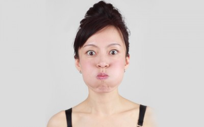 How To Get Rid of Nasolabial Folds with Face Yoga