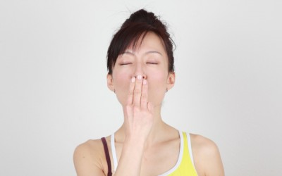 How To Make Face Yoga A Daily Habit With One Exercise