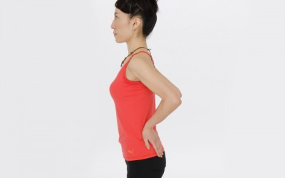 Tighten Your Tummy And Support Your Back Without Crunches