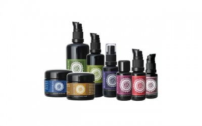 Annmarie Gianni Organic Beauty Products