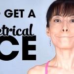 How to Get a Symmetrical Face