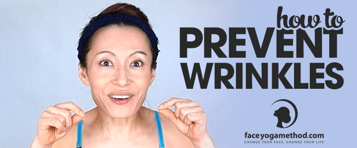 How to Prevent Wrinkles Turn Gravity Upside Down