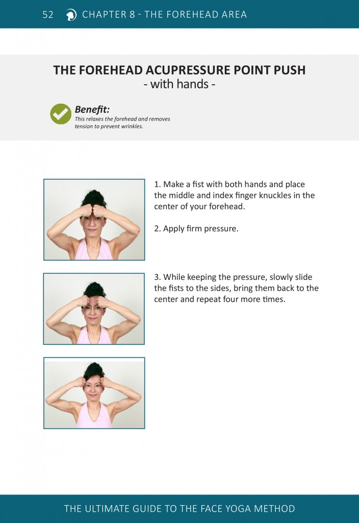 the ultimate guide to the face yoga method pdf