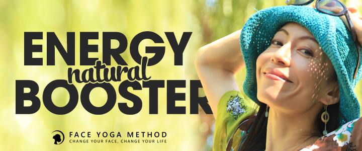 A Natural Energy Booster – With Five Benefits