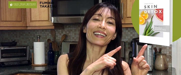 Detoxing Your Skin with Annmarie Gianni