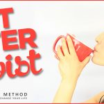 Hot Water with a Twist for a Healthy Skin Diet