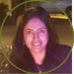 Anita Padmanabhan