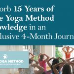 Absorb 15 Years of Face Yoga Method Knowledge in an Exclusive 4-Month Journey