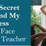 The Secret Behind My Success As A Face Yoga Teacher