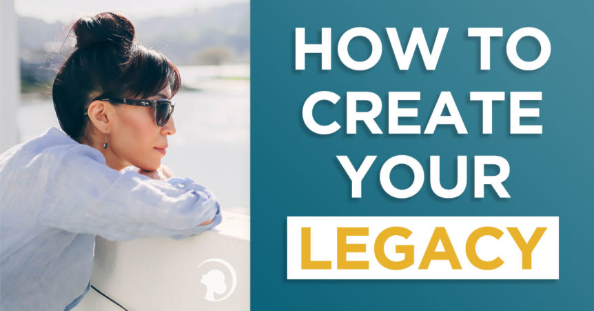 How to Create Your Legacy Fumiko