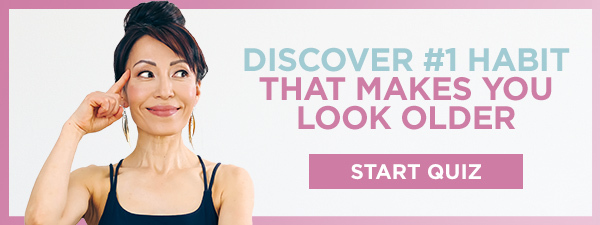 Face Yoga Quiz Banner